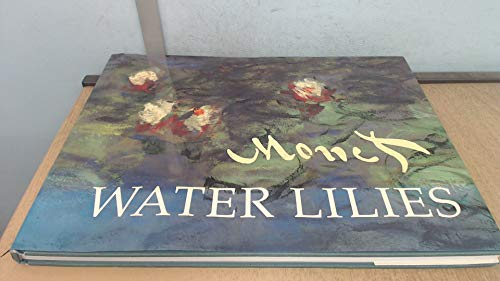 9783895080579: Water lilies