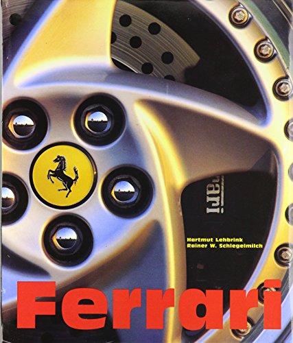 9783895080760: Ferrari