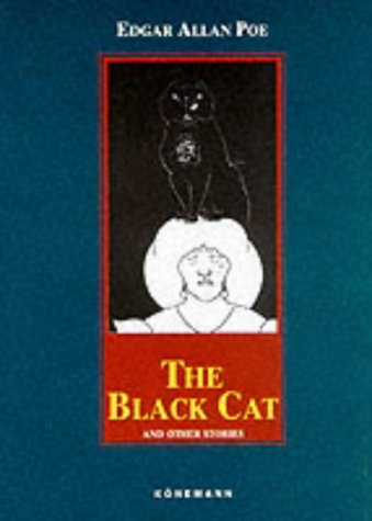 9783895080913: THE BLACK CAT AND OTHER STORIES (Konemann Classics)