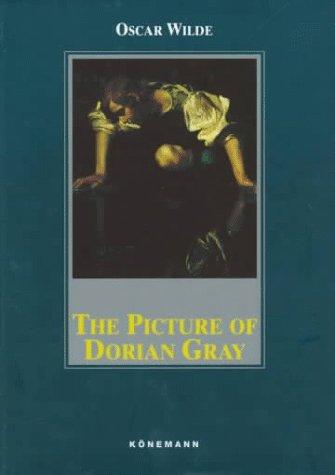 9783895080982: The Picture of Dorian Gray (Konemann Classics)
