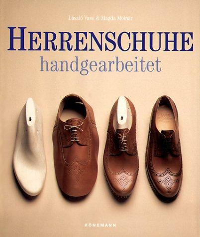 9783895081118: Herrenschuhe handgearbeitet