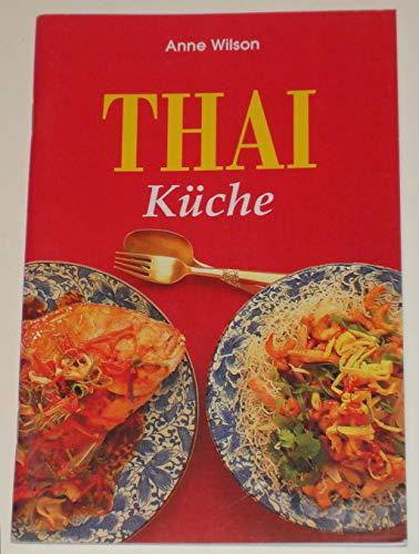 9783895081378: Thai-Kueche