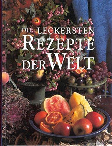 9783895082252: lexikon der internationalen küche die leckersten