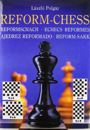 9783895082269: Reform-Chess (Echecs (Koneman)
