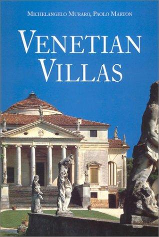 9783895082429: Venetian Villas