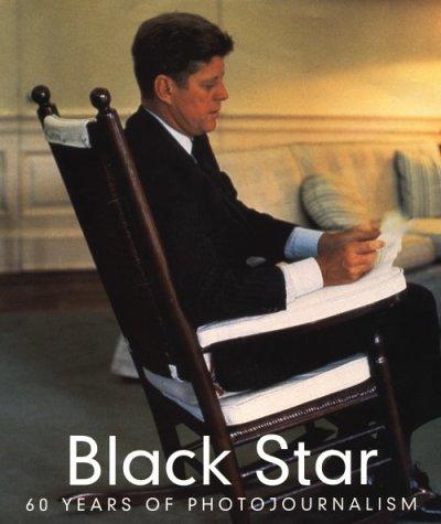 Black Star: 60 Years of Journalism: Neubauer, Hendrik