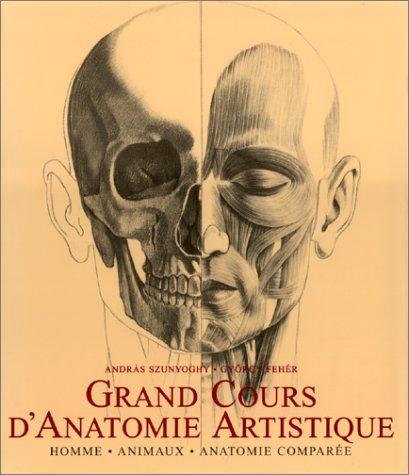 9783895082511: GRAND COURS D'ANATOMIE ARTISTIQUE (Articles Sans C)