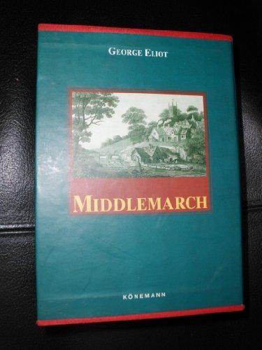Middlemarch (Konemann Classics) (2 volume set) (v.: Eliot, George
