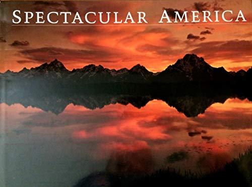 9783895082634: Spectacular America
