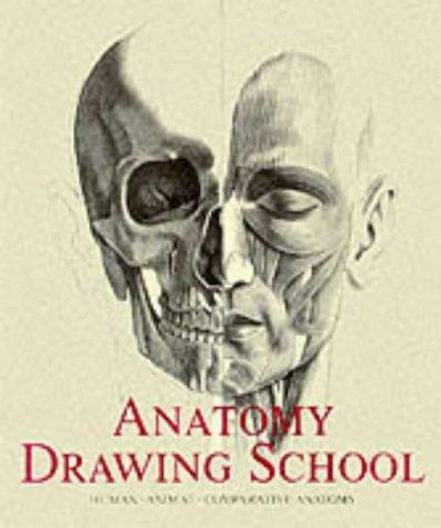 Anatomy Drawing School: Szunyoghy, A.