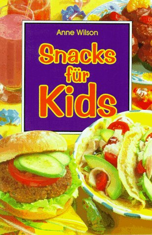 Snacks Für Kids