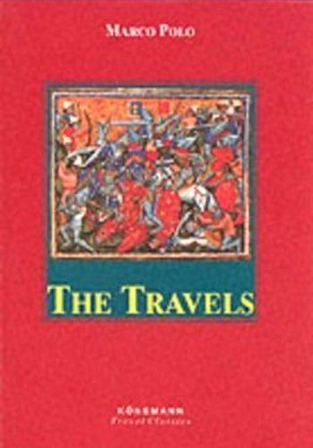 9783895084539: Travels (Konemann Classics)