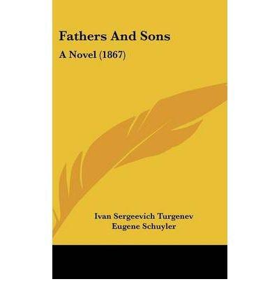 Fathers and Sons (Konemann Classics): Ivan Turgenev