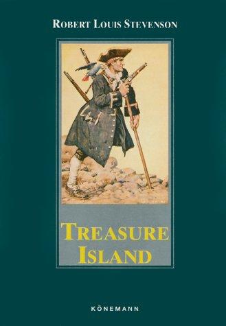Treasure Island (Konemann Classics): Robert Louis Stevenson