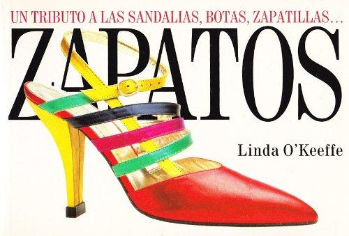 9783895084706: Zapatos - Un Tributo a Las Sandalias, Botas (Spanish Edition)