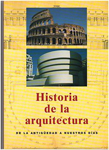 9783895084775: Historia de la arquitectura