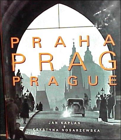9783895085284: Prague: The Turbulent Century