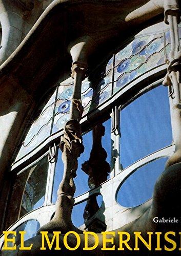 9783895085468: El modernismo (Arte y Arquitectura)