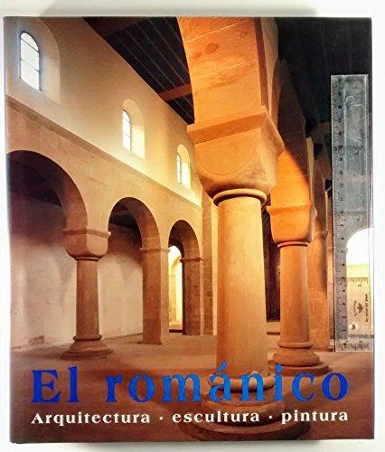 9783895085475: El romanico (Arte y Arquitectura)