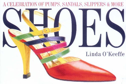 9783895085703: Shoes: A Celebration of Pumps, Sandals, Slippers and More