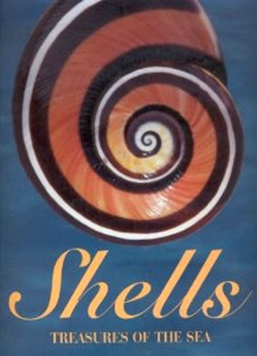 Shells: Treasures of the Sea (3895085731) by Hill, Leonard