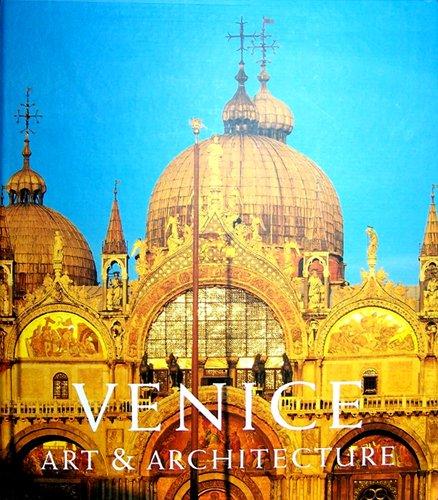 9783895085932: Venecia: arte y arquitectura(ing-fra-alem): Art and Architecture