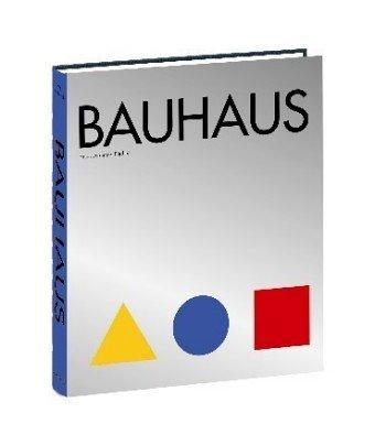 1. Bauhaus Archiv. Bauhaus 1919-1933; 2. Bauhaus. - 1. Droste, Magdalena; 2. Fiedler, Jeannine und Feierabend, Peter (Hg.).