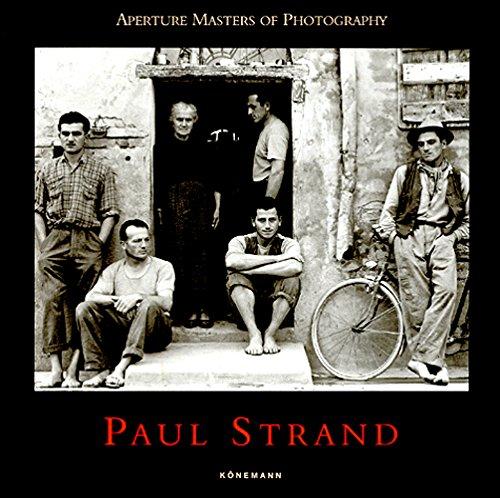 9783895086045: Aperture Masters: Paul Strand
