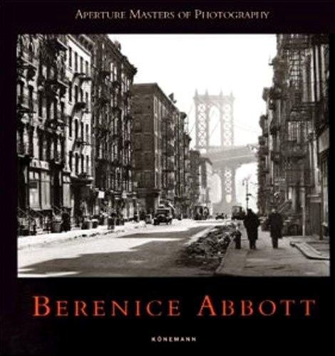 9783895086120: Berenice Abbott: Changing New York
