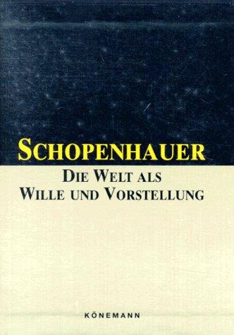 9783895086595: Schopenhauer - Schuber