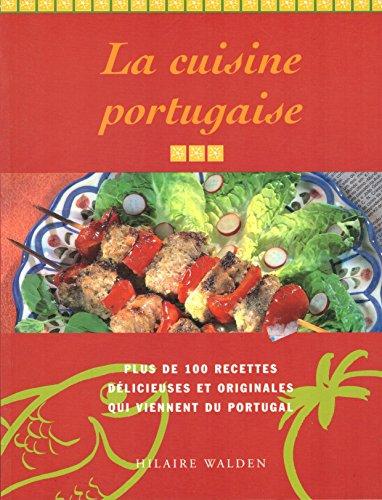 9783895086762: La Cuisine portugaise