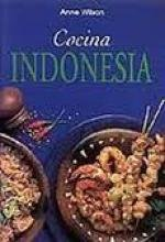 Cocina Indonesia: Anne wilson