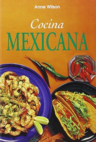 9783895088315: Cocina mexicana