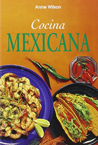 Cocina Mexicana (Spanish Edition): n/a