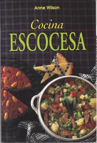 9783895088339: Cocina Escocesa
