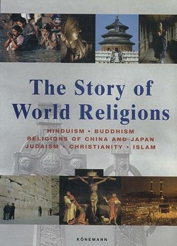 World Religions: Hattstein, Markus