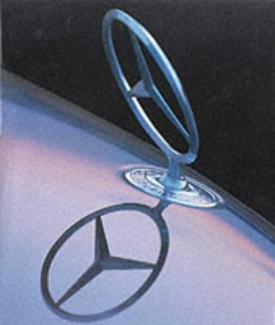 Mercedes (2 Volumes) (English, German and French