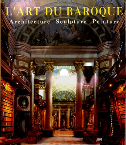 L 39 art baroque architecture sculpture peinture abebooks for L architecture baroque