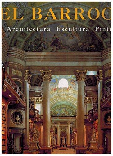 9783895089206: El barroco (arquitectura/escultura/pintura)