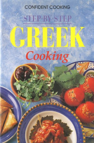 Greek Cooking