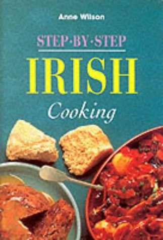 9783895089824: Irish Cooking