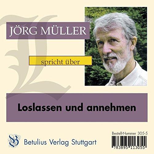 9783895113055: Loslassen und annehmen, Audio-CD
