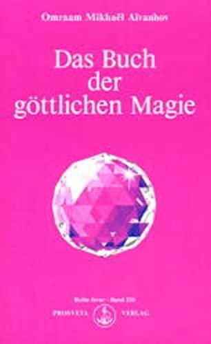 9783895150265: Das Buch der göttlichen Magie