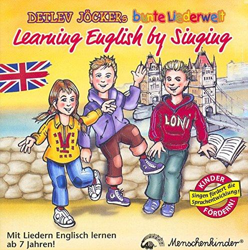 9783895162039: Jöcker, D: Learning English/CD