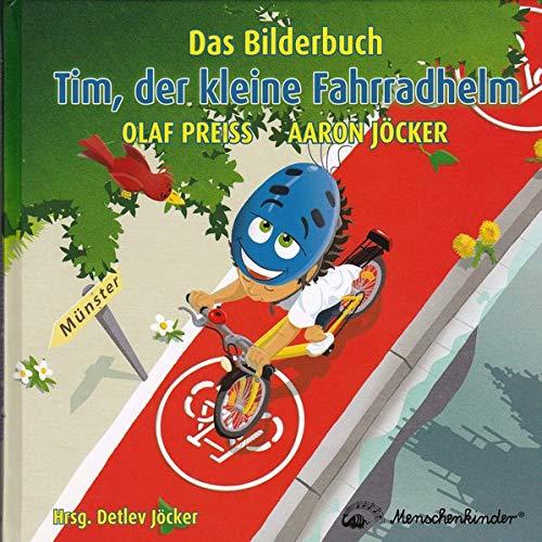 9783895163135: Tim, der kleine Fahrradhelm