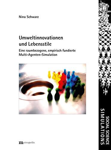 Umweltinnovationen und Lebensstile: Nina Schwarz