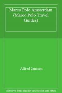 Marco Polo Amsterdam (Marco Polo Travel Guides)
