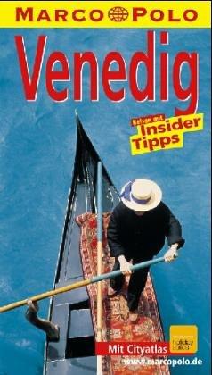 9783895254222: Venedig Reisen mit Insider Tips