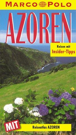 9783895254888: Marco Polo, Azoren