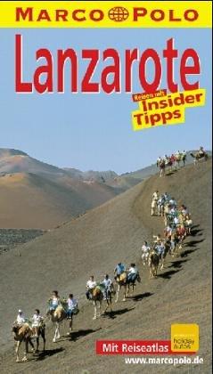 9783895257100: Lanzarote: Reisen Mit Insider-tips (German Edition)